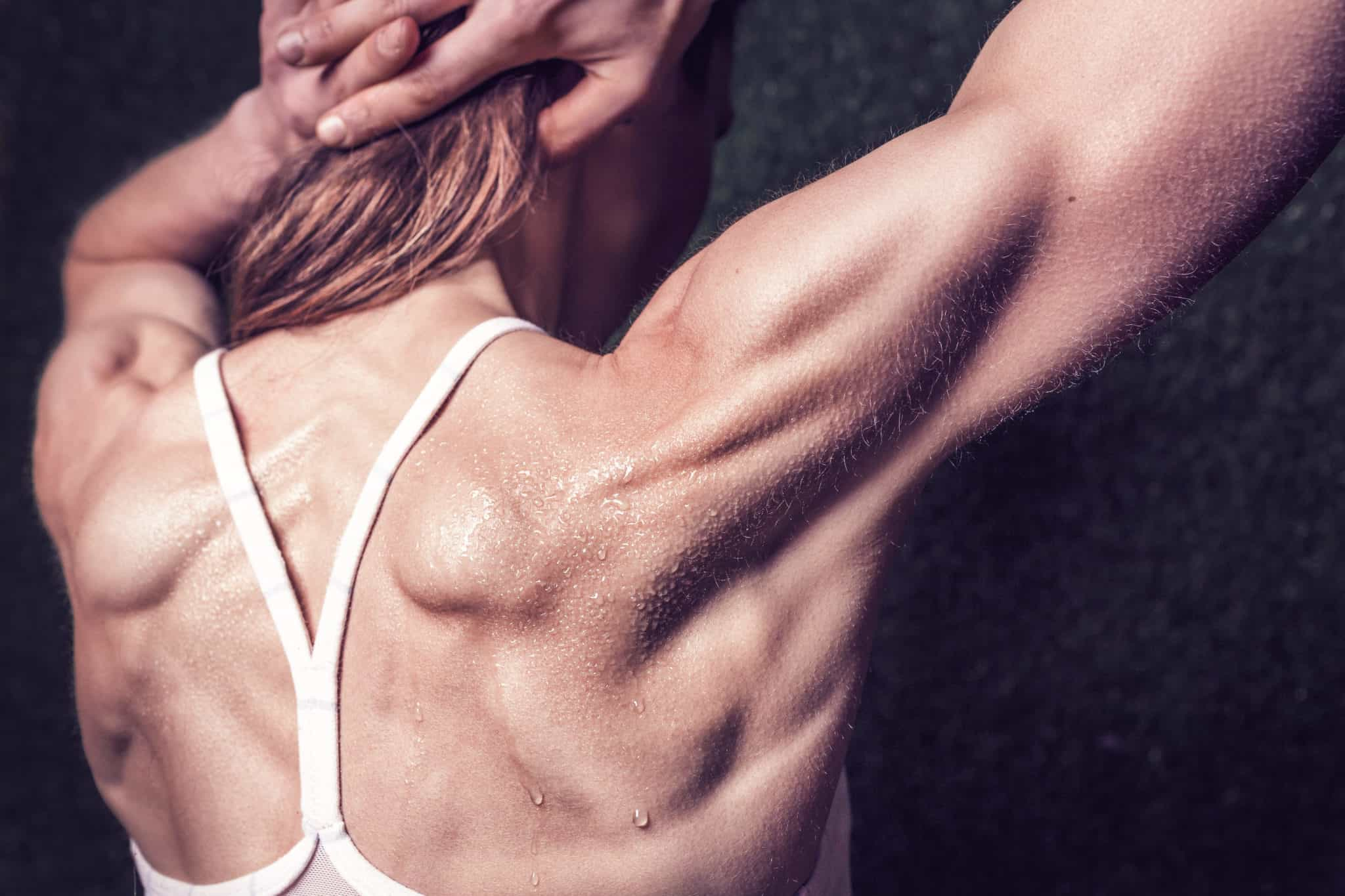 7 Exercises to Get Rid of Shoulder Pain and Build Better Shoulders