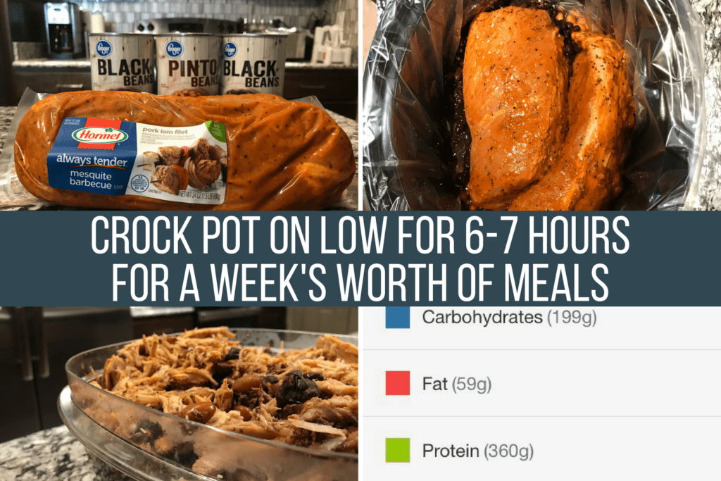 healthy low cost meals