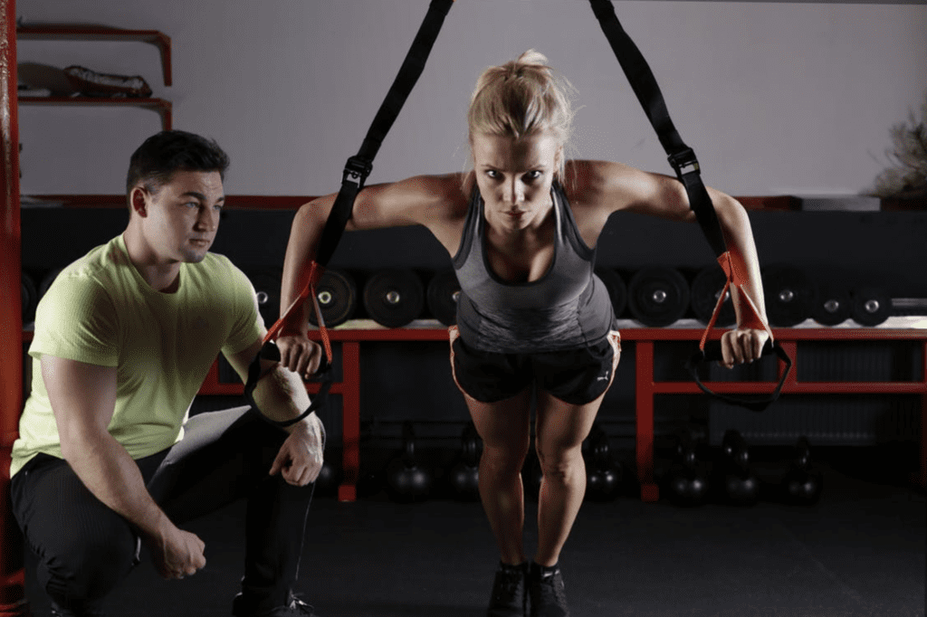 how to become a personal trainer personal training for dietetics students