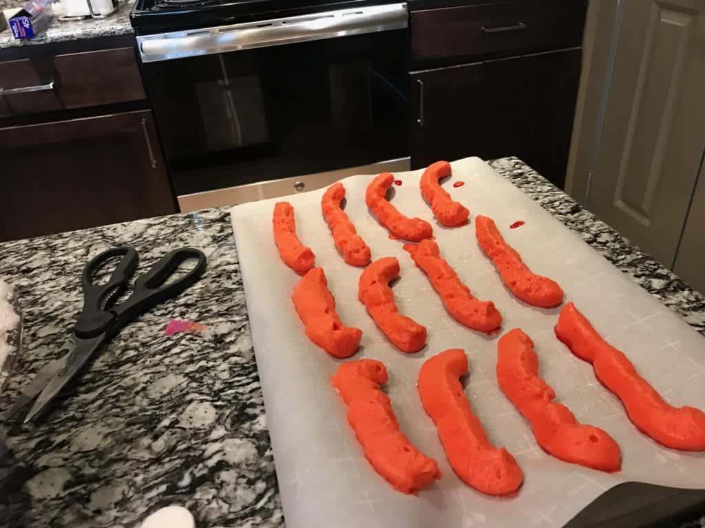 flaming hot cheetos recipe