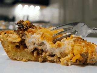 low carb dorito pie recipe