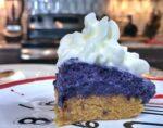 high protein blueberry pie recipe
