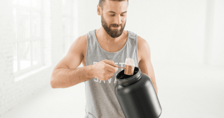 Should I Be Using Protein Powder for Fat Loss?