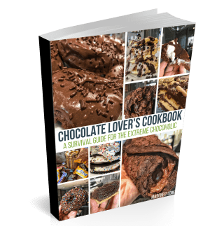 mason woodruff free high protein cookbook for chocolate lovers