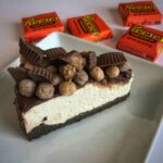 reese's protein cheesecake
