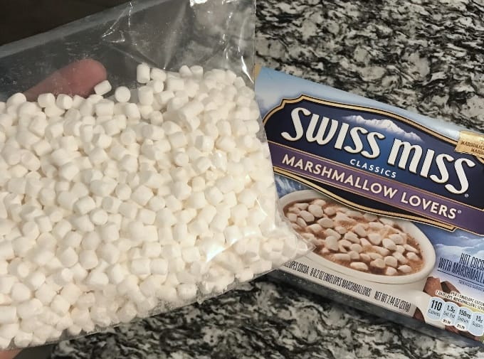 where to find marshmallow bits