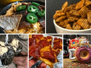 10 high volume snacks under 300 calories (1)