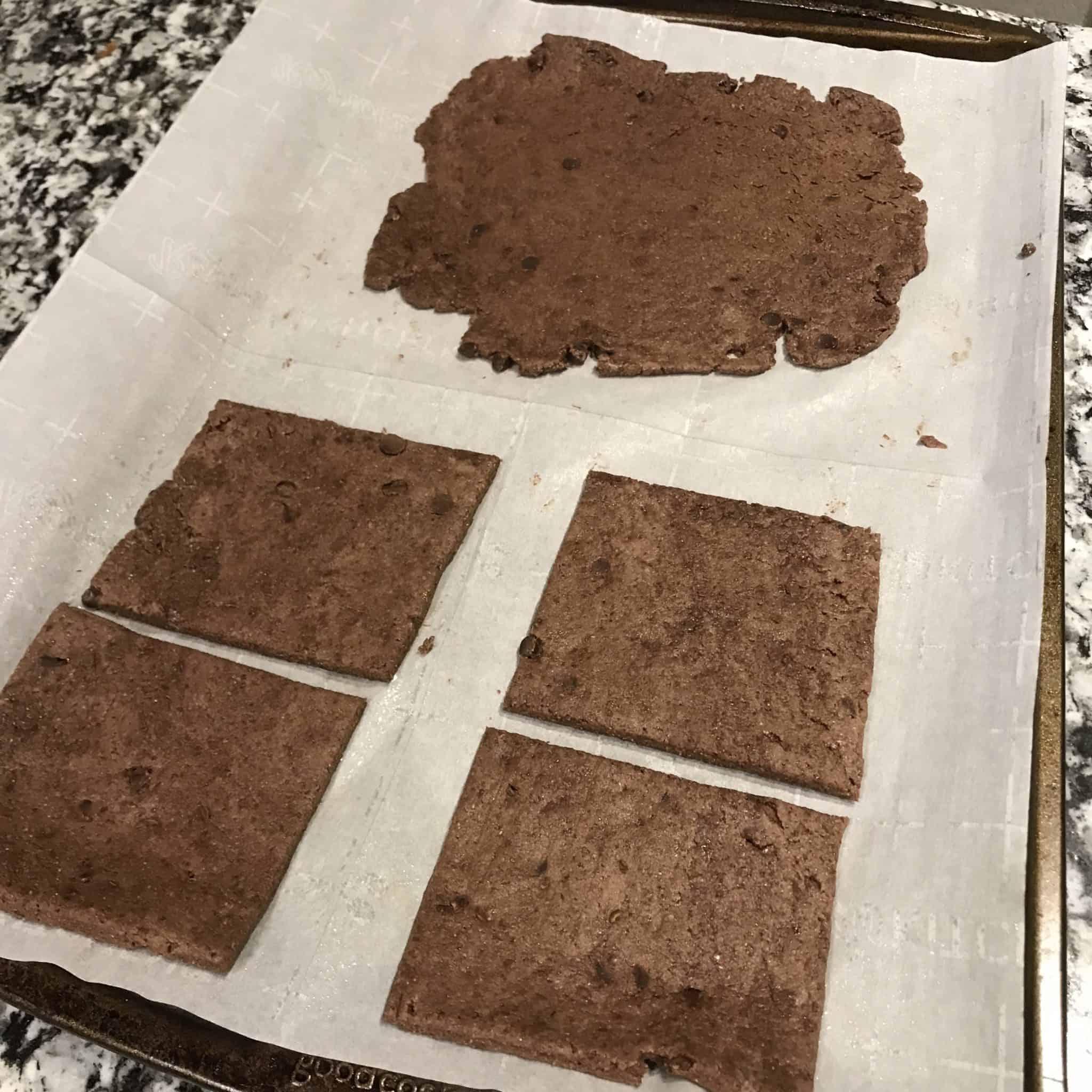 healthy pop tarts step 4