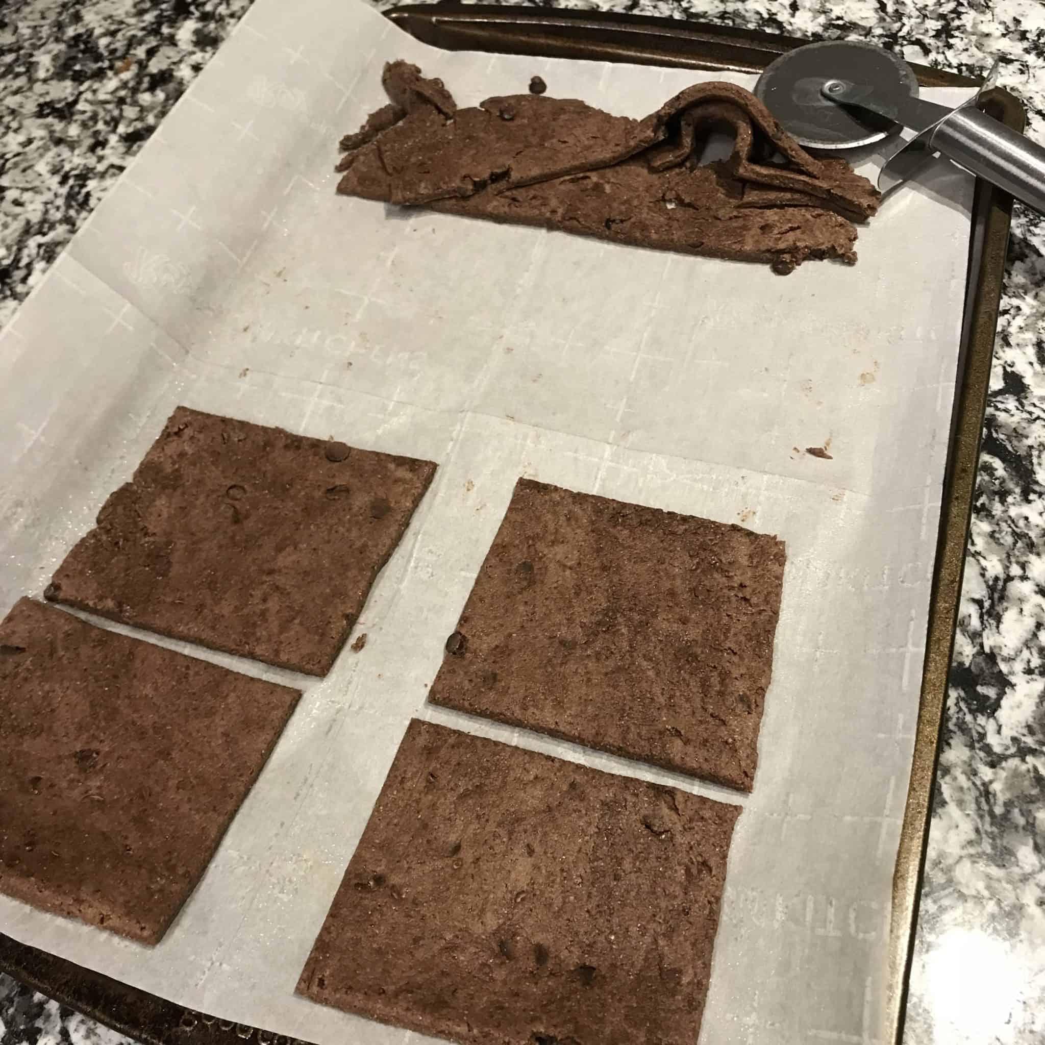 protein pop tarts step 3