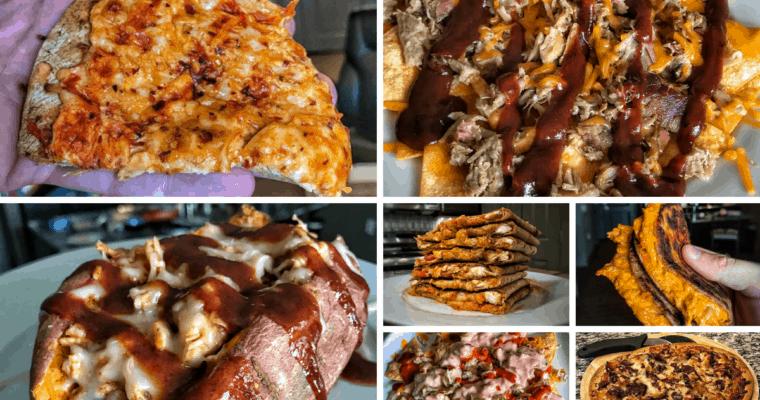 10 Healthy Recipes Using Rotisserie Chicken