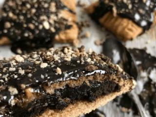kodiak cakes recipe chocolate peanut butter protein pop tarts