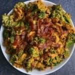bacon cheeseburger with broccoli healthy hamburger helper