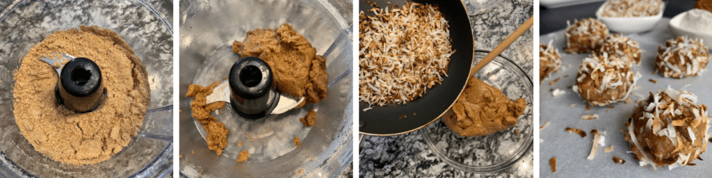how to make cookie butter