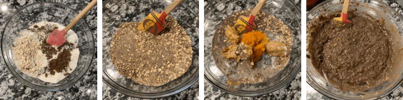how to make an oatmeal bake