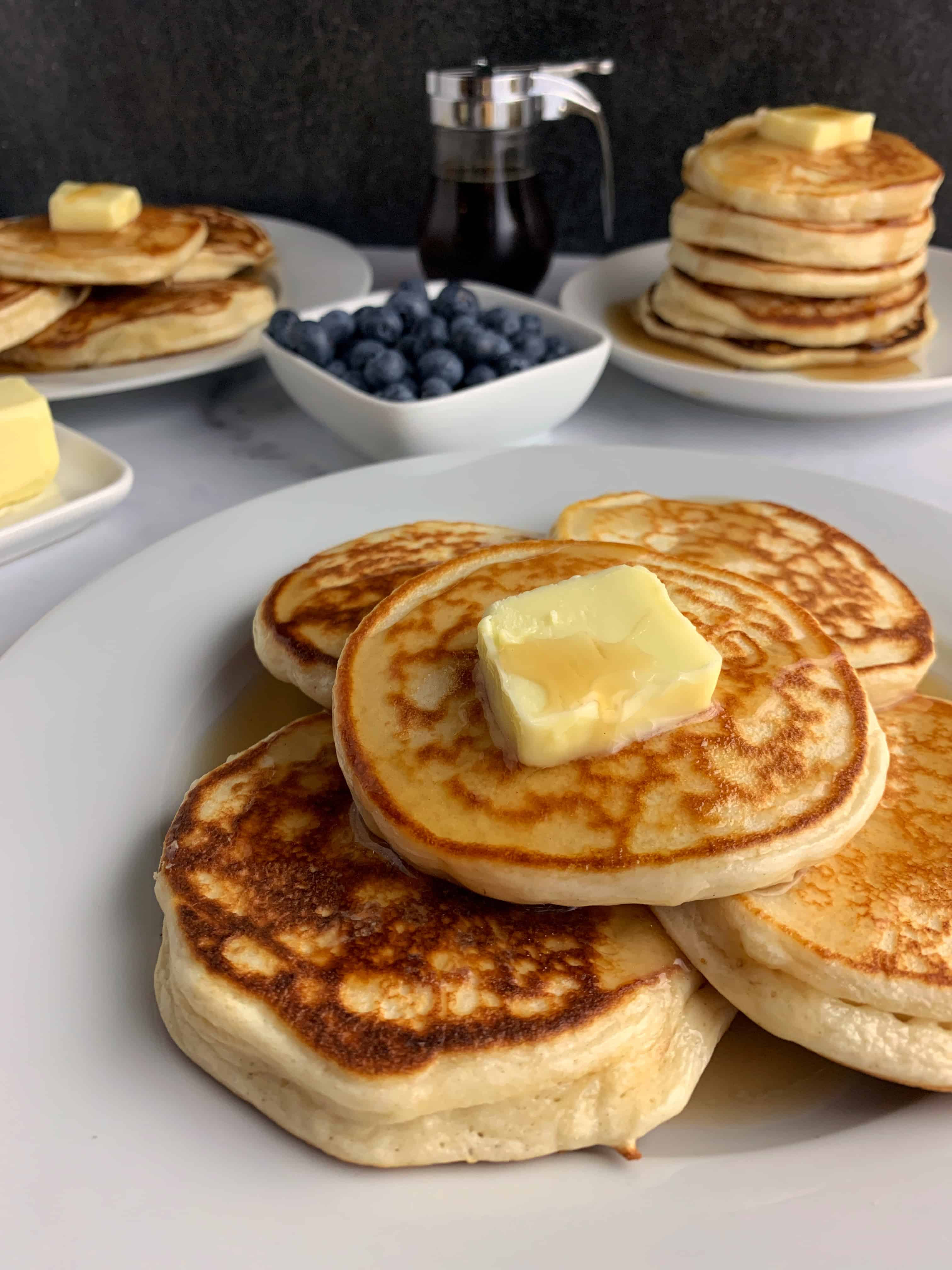 The Easiest Protein Powder Pancakes Recipe You Ll Find