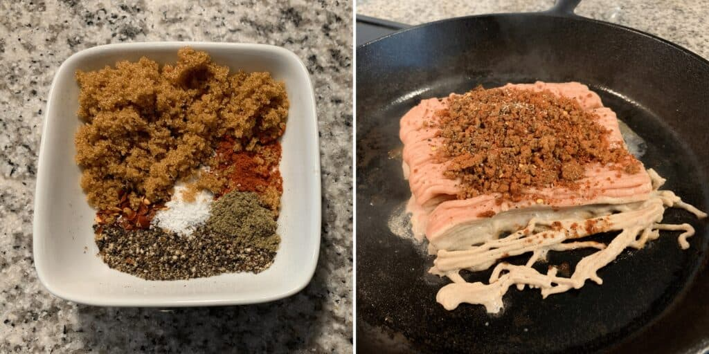 chicken breakfast sausage seasoning