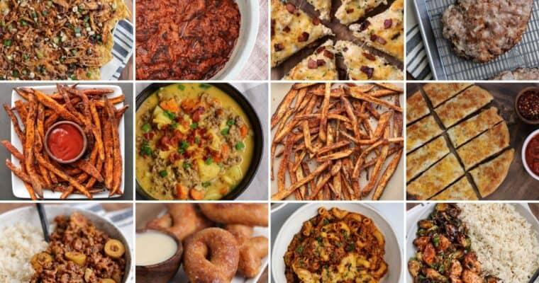 21 Kinda Healthy Ninja Foodi Recipes